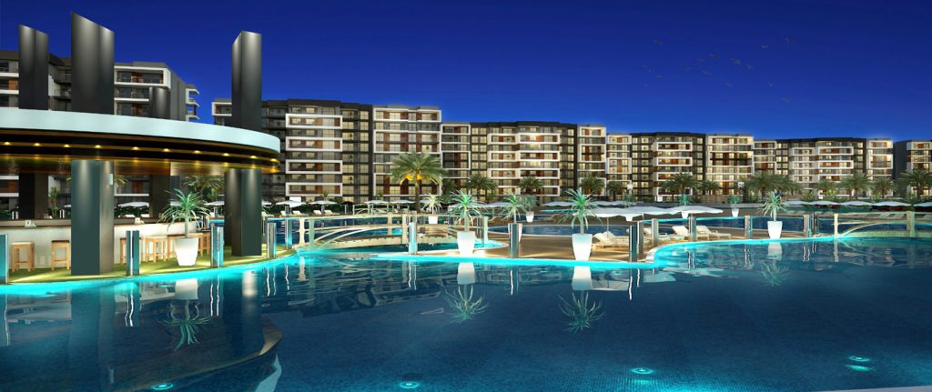 esin-golf-resort-gece